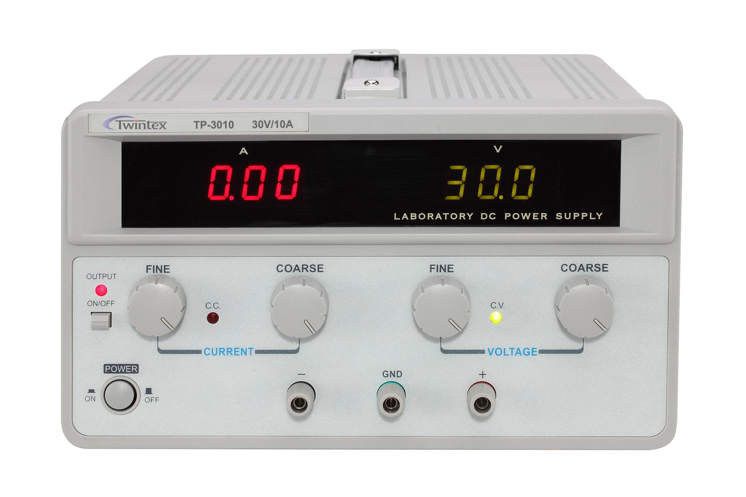 Single Output Linear Dc Power Supply Tp300w Series