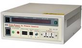 線性交流電源供應器