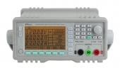 Programmable Single Output <br>DC Power Supplies