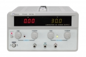 Regulated Single Output<br> DC Power Supplies