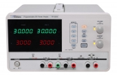 Programmable Multiple Output<br> DC Power Supplies