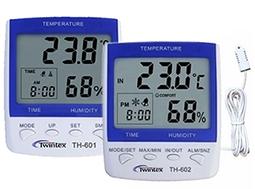 TH-600系列數位溫濕度計