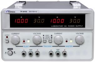 TP-600W雙輸出直流電源供應器