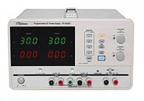 直流電源供應器|TP-3300D系列四組記憶雙輸出