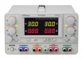 TP-4000N系列 四組輸出直流電源供應器