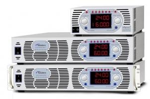 TP-D系列可程式直流電源供應器