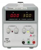 TP-1000C系列單輸出直流電源供應器