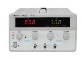 TP-600W單輸出直流電源供應器